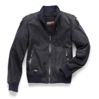 Veste Blauer Homme Indirect