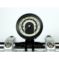 Cuvelage Motogadget Streamline Pour Compteur Tiny