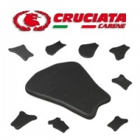 Mousse Selle Néoprene 15mm Ducati 848 1098 1198