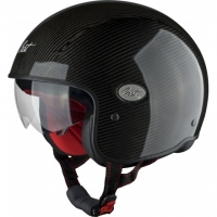Casque Jet Cast Carbon City V