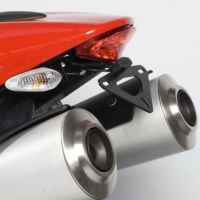 Support De Plaque R&G Racing Ducati Monster 696 09-15 Monster 796 14-15 Monster 1100 09-12