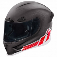 Casque Intégral Icon Airframe Pro Carbon Flashbang