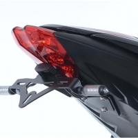 Support De Plaque R&G Racing Triumph Daytona 675, R 13-16 Street Triple 675 13-16