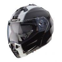 Casque Modulable Caberg Duke II Legend 98 Black / White