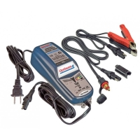 Chargeur de batterie moto Tecmate Optimate 4 Can Bus BMW