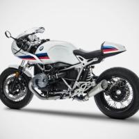 Ligne complète Zard BMW Nine T GP Full Racing 2 en 1