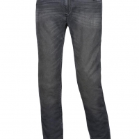 Jeans Moto Renforcé Esquad Sand 1053 Dirty Black