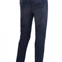 Jeans Moto Renforcé Esquad Sand 1052 Dirty Blue