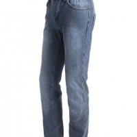 Jeans Moto Renforcé Esquad Smith 1972 Smoky Grey
