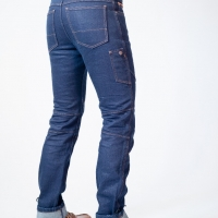 Jeans Moto Bolid'ster Ride'Ster III Homme