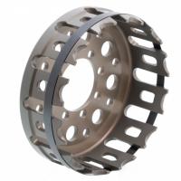 Cloche d'Embrayage A Sec Allegée CNC Racing pour Ducati