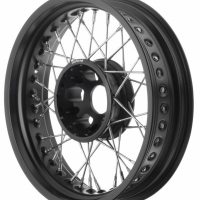 Roues Ar A Rayons Tubeless 4.25 X 17