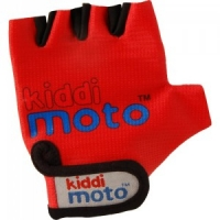 Gants Red Kiddimoto