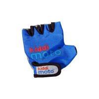 Gants Blue Kiddimoto
