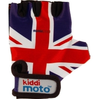Gants Union Jack Kiddimoto