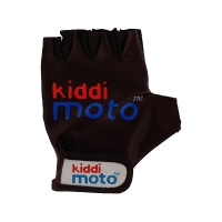 Gants Black Kiddimoto