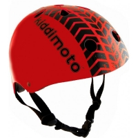 Casque Red Tyre Kiddimoto