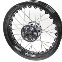 Jante Arriere A Rayon Kineo Pour  Ducati Monster 696