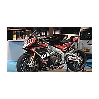 Carénage Racing Complet Carbone Aprilia RSV4