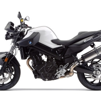 Echappement Black Series Two Bros BMW F800R