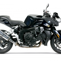 Echappement Two Bros BMW K1200R K1200S