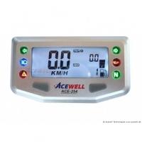 Compteur Digital Acewell Modele 254