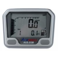 Compteur Digital Acewell 3851 Silver ou Noir Yamaha YFM660R 700R