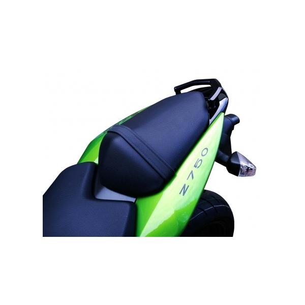 Poignée Passager Pour Z750 Kawasaki Accessoires Bonamici Z1000 S4Swqrg