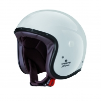 Casque Jet Caberg Freeride Blanc brillant