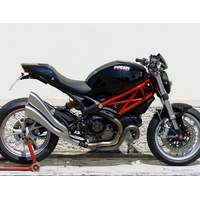 Echappement HP Corse Hydroform Ducati Monster 1100 Evo