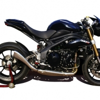 Echappement HP Corse Hydroform TRIUMPH Speed Triple 11/14
