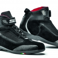 Chaussures Sidi Gas Noire