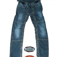 Sur Pantalon Jeans Easy 5 Moto 1964 Shoes