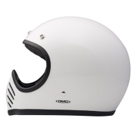 Casque 75 DMD Seventy Five Blanc