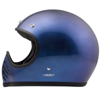 Casque 75 DMD Seventy Five Bleu Electric