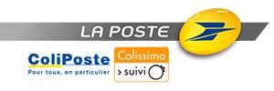Expédition gratuite à partir de 150,00 euros